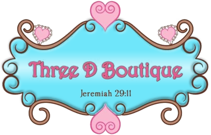 Three D Boutique
